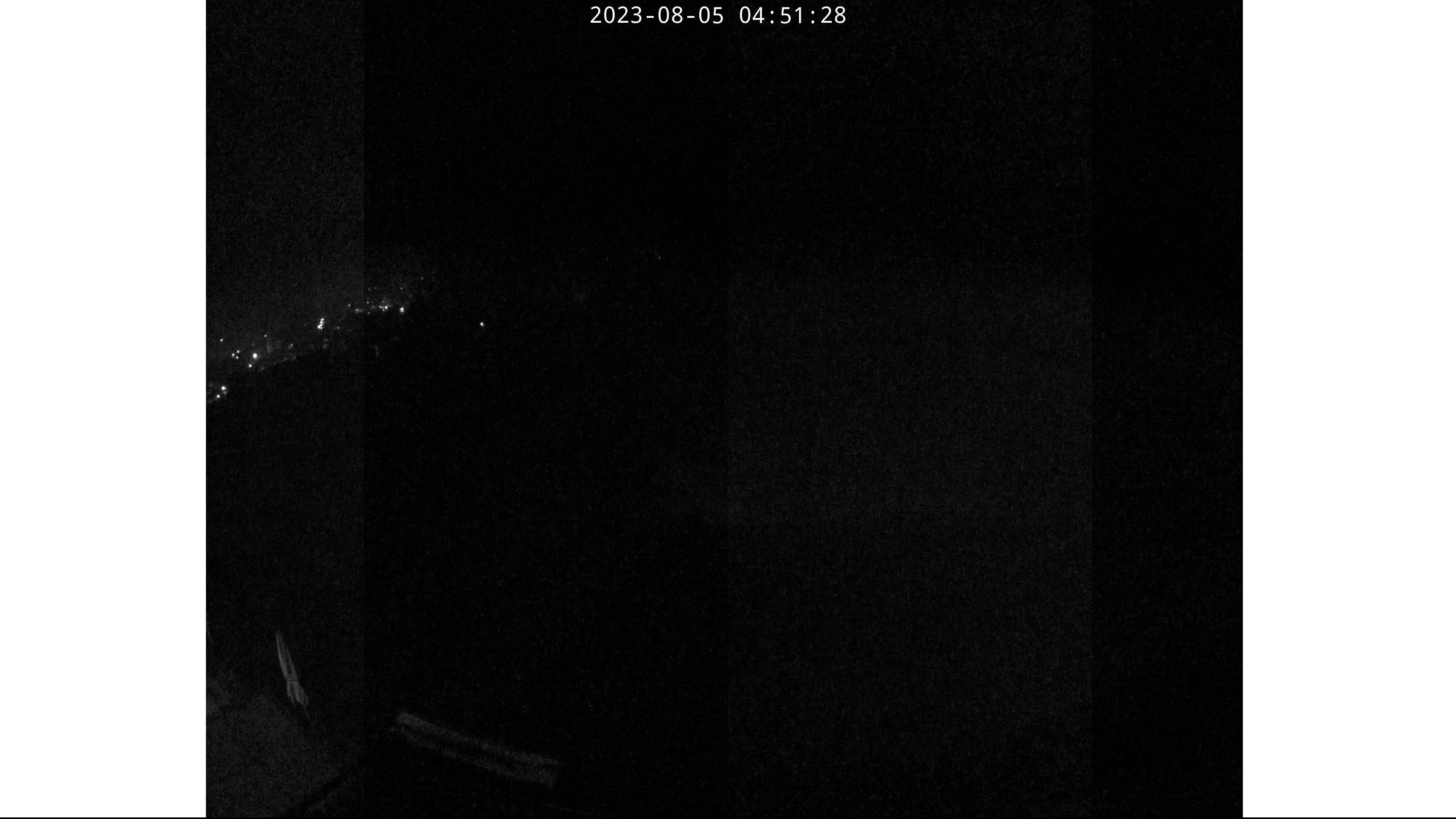 Webcam-Panorama vom Hotel 'Auf der Gsteig'